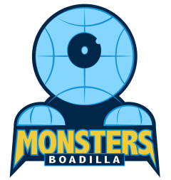 Boadilla Monsters